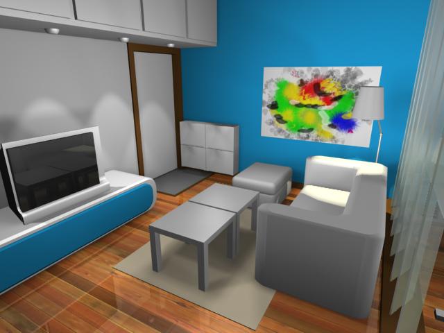 我的37平米的房子要装修,装修 西安装修集采