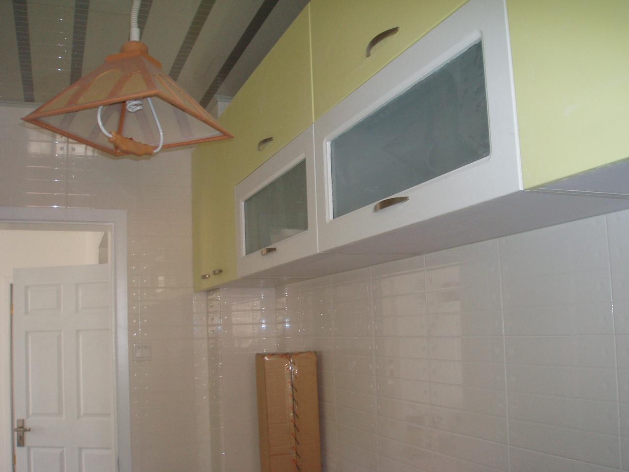 厨房 天津装修