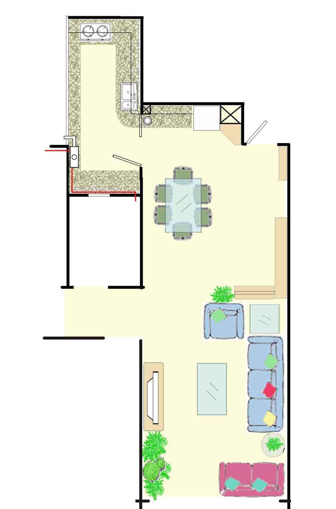 平面图设计软件_景观设计平面图_校园广场设计平面图