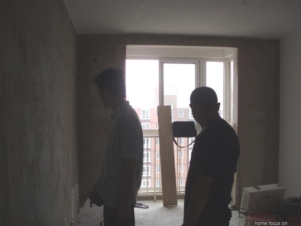 这是厨房,一进门就能看到的景象,再次感叹设计师的想法果然