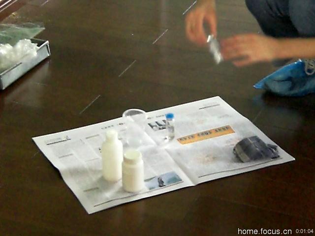 室内净化处理前,做室内空气检测 太原装修