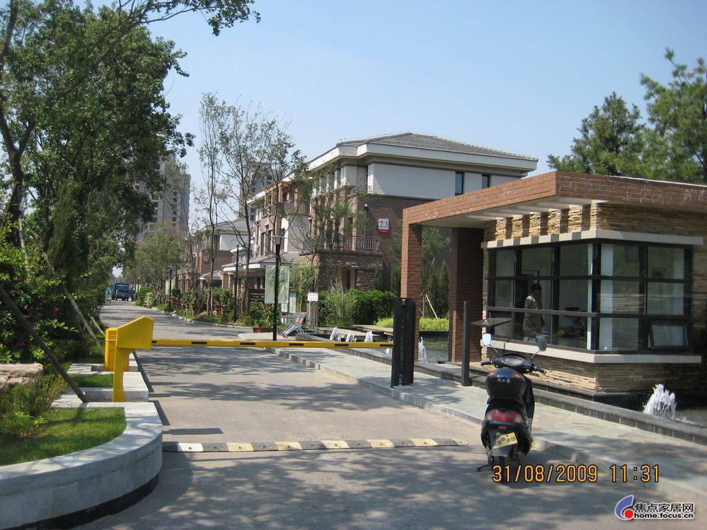 溪谷:沈北别墅区--九如图片温福州融汇别墅泉城图片