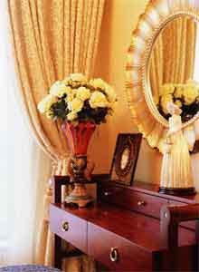 經典案例:溫馨甜蜜 100平米新婚房設計(組圖)