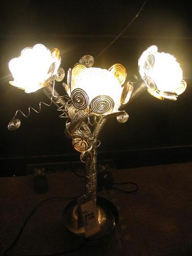 个性灯具 - 798DIY陶瓷 - 798DIY创意陶瓷家饰