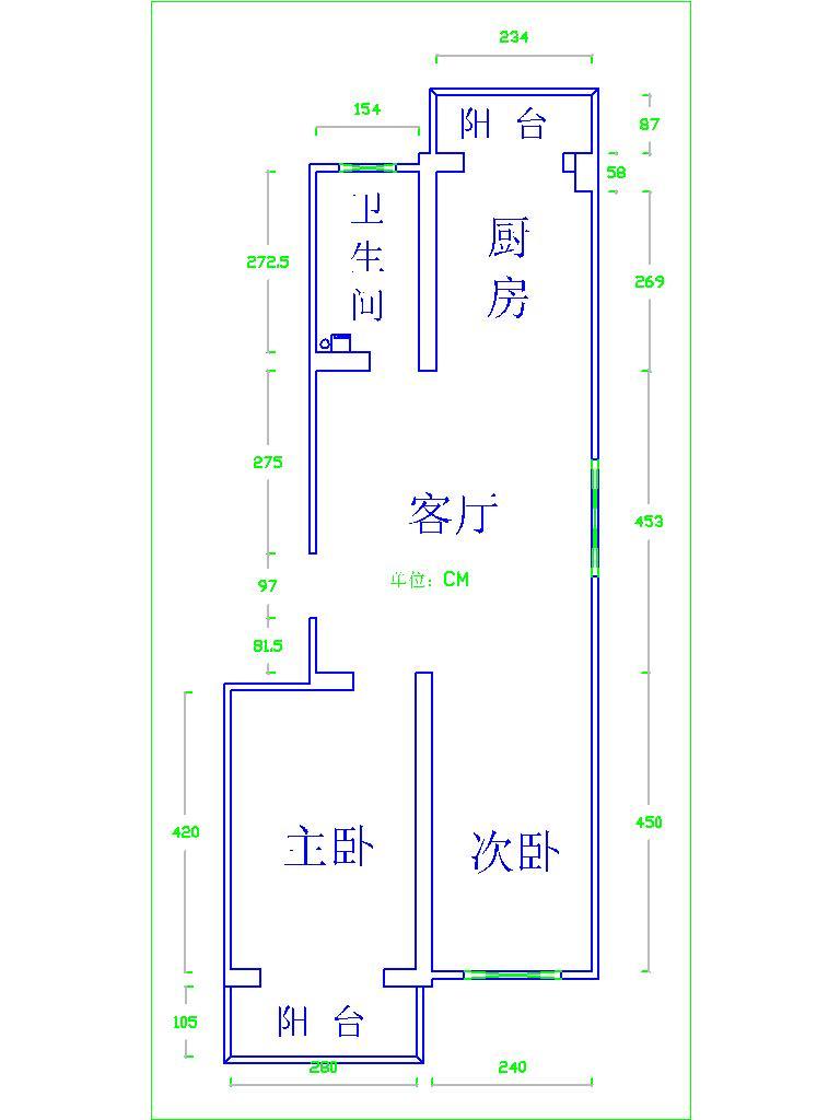 CAD论坛-布局-呼和浩特装修尺寸桩基础cad图图片