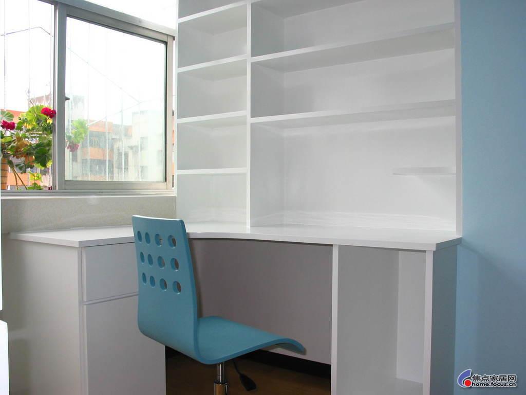 木工做书桌效果图大全_木工制作电脑桌尺寸图解2017